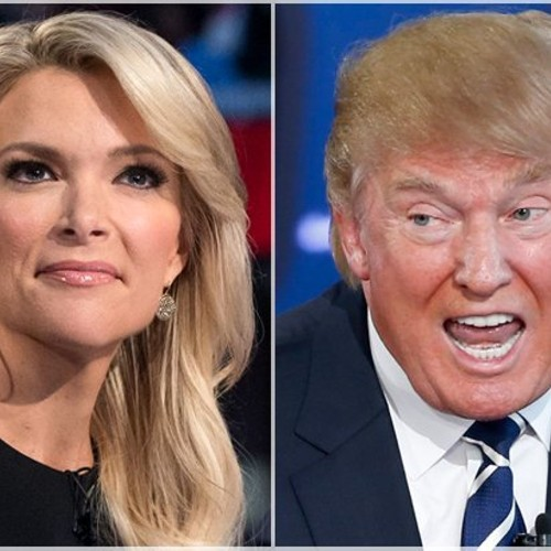 Donald Trump's infotainment wars: Escalating his Megyn Kelly feud is worth more than what he'd say at the debate
