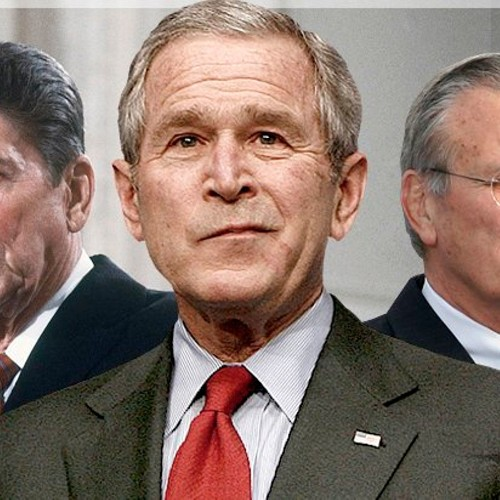 """""""The scope of our failure"""": The real story of our decades-long foreign policy disaster that set the Middle East on fire"""