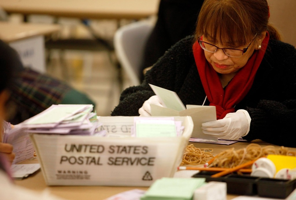 "The ""hanging chads"" of 2020: More than 1 million mail-in ballots could be rejected this election"