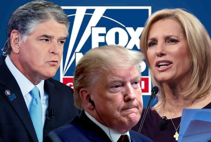 Trump just let slip the real purpose of Fox News