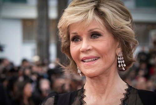 Ohio's GOP secretary of state calls on Kent State to cancel commemoration speech from Jane Fonda