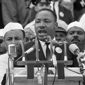 Here's how Republicans are whitewashing Martin Luther King, Jr. this year