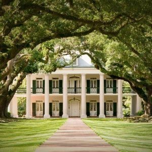 I hosted a plantation retreat. Is it too late to say I'm sorry?
