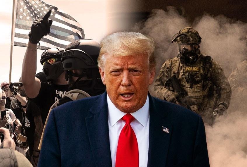 Trump Bullshit - cover