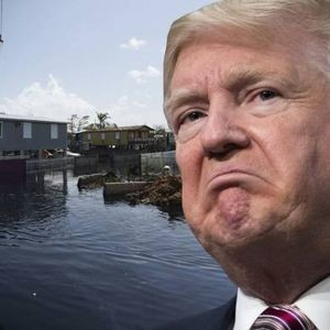 Trump's Puerto Rico cruelty: Has he no sense of decency?