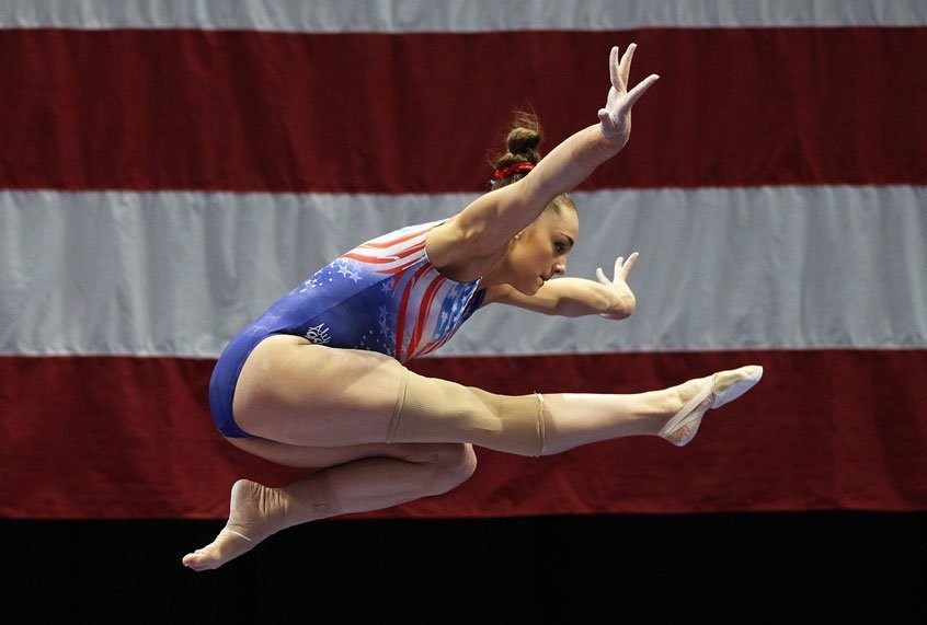 """""""Athlete A"""" is a fierce indictment of the gymnastics culture that enabled a predator"""