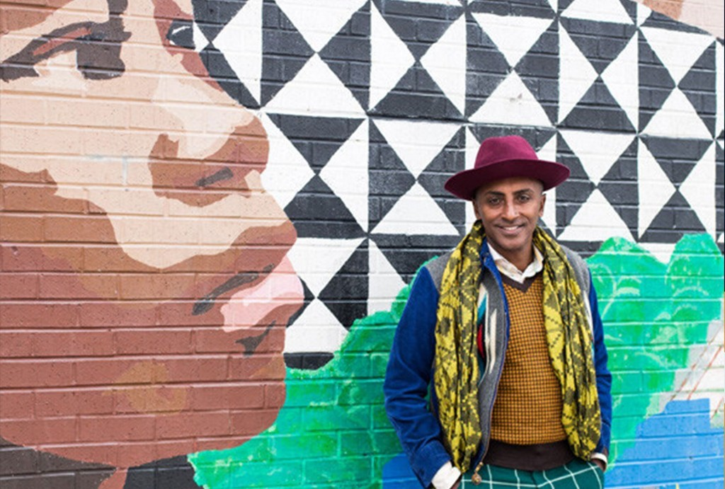"""Chef Marcus Samuelsson: """"Look out for the Black-owned restaurants … because we need you right now"""""""