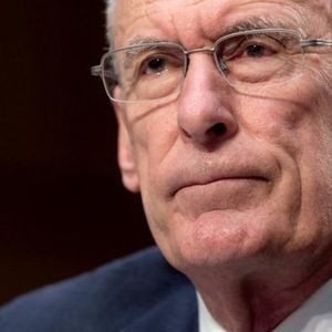 Why Trump is going after Dan Coats, not Gina Haspel