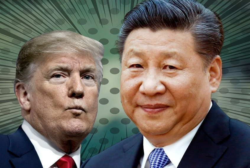How Trump let China play him on the coronavirus