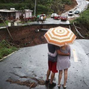 Donald Trump is allowing things to get worse in Puerto Rico