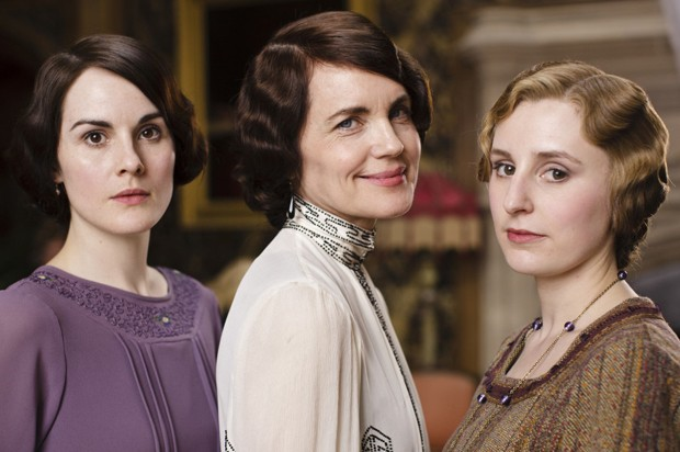 """America's long obsession with """"Downton Abbey"""": How the show became a satire of Britishness"""