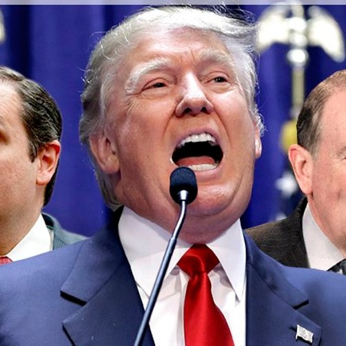 The right hides behind a fictional Bible: Memo to Ted Cruz and Donald Trump -- your favorite book is made up