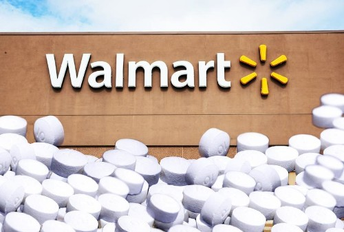 Walmart was almost charged criminally over opioids. Trump appointees killed the indictment.