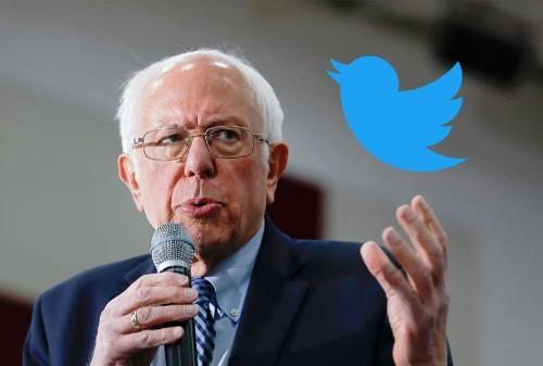 "There is quantitative evidence disproving the ""Bernie Bro"" myth"