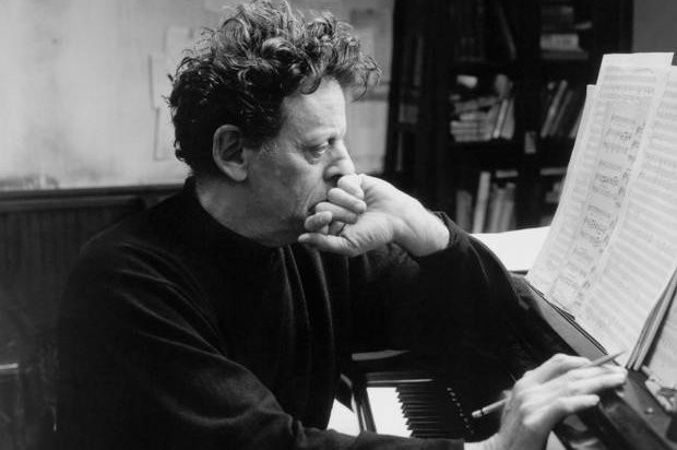 Philip Glass' first lessons: Behind the scenes at Juilliard with a soon-to-be modern master