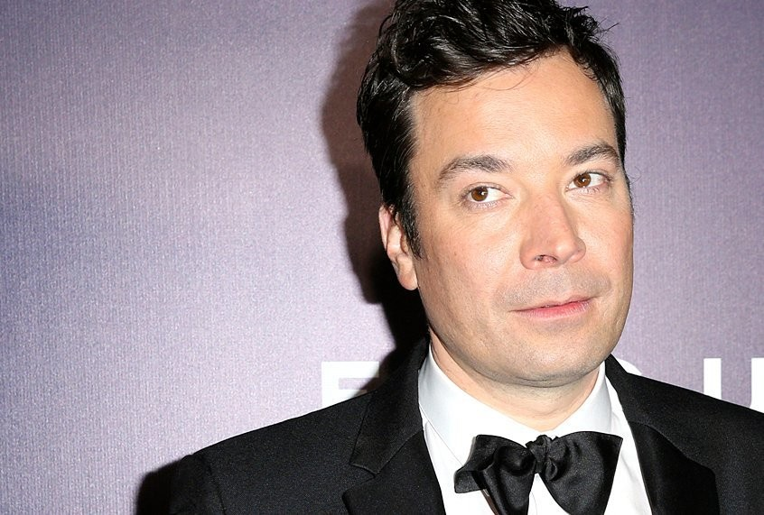 Why we still can't stomach Jimmy Fallon