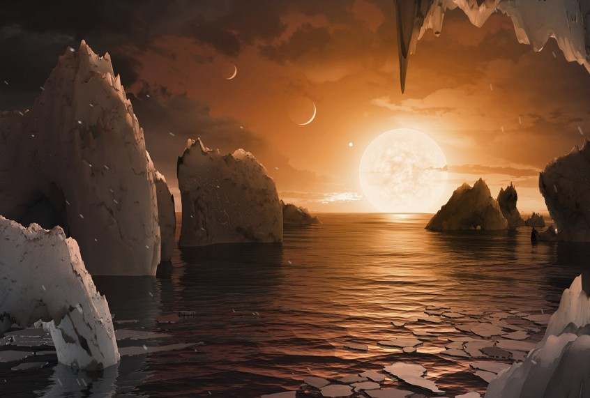 New research suggests two exoplanets might be more like Earth than we realized