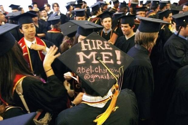 College Success - Magazine cover