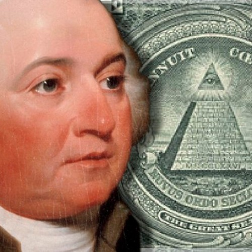 Paranoia, conspiracy theory and a plan to make America great again: The Illuminati panic of the 1790s