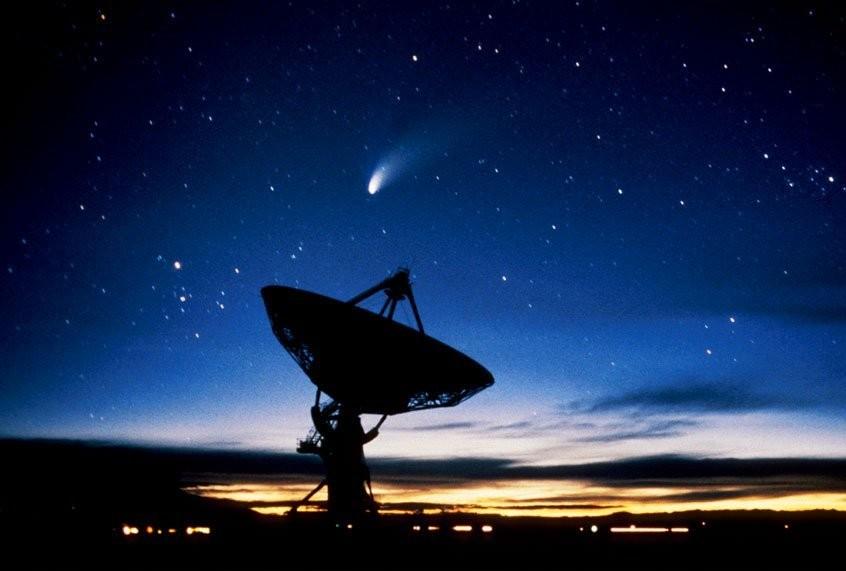 Astronomy Week 2020