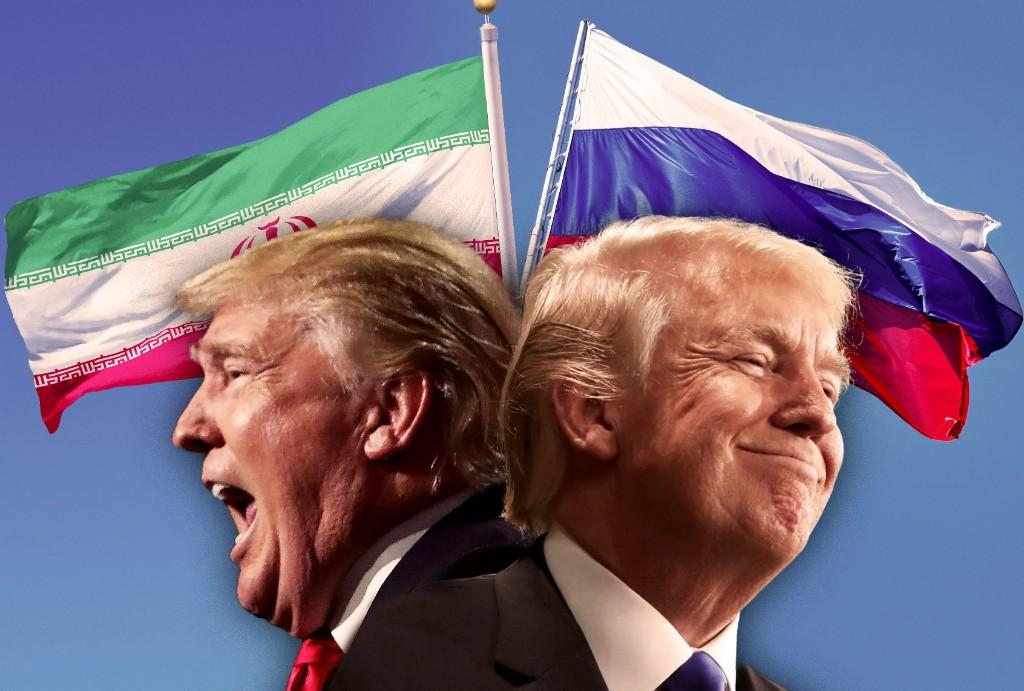 Trolls from Russia are pro-Trump, trolls from Iran are anti-Trump, according to new study