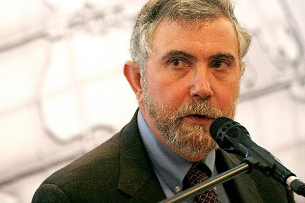 Paul Krugman: Don't believe his hype — Trump wants to kill the middle class