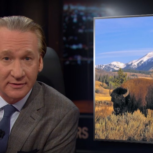 """""""America's real religion is capitalism"""": Bill Maher blasts the demonization of socialism"""