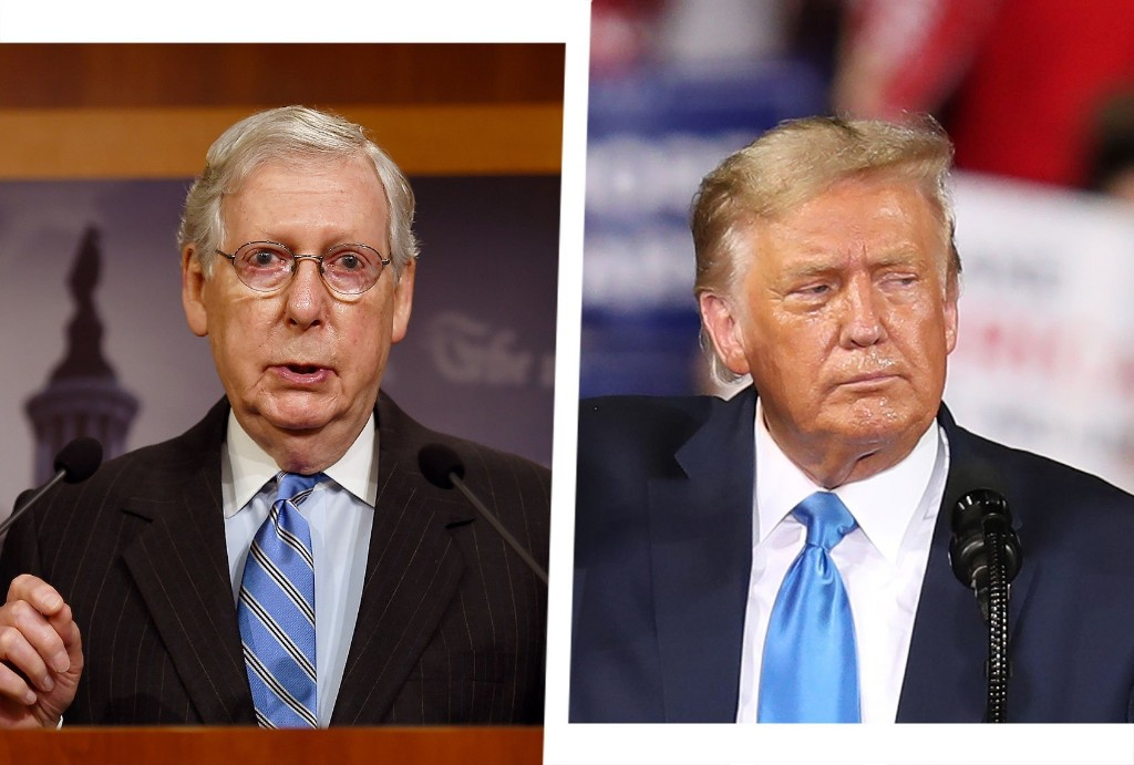 The Supreme Court is finished: Republicans have killed it. Now it's time to fight back