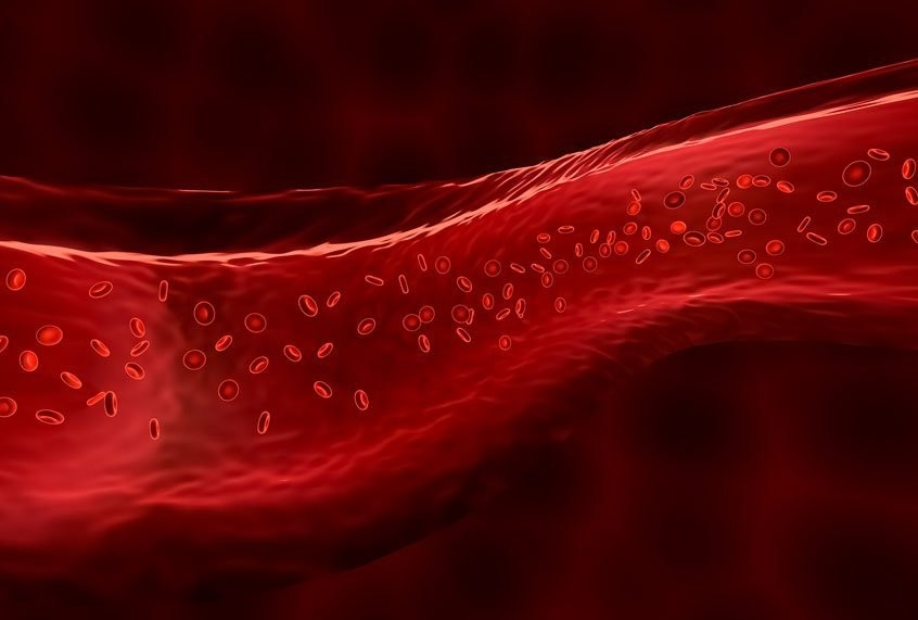 Clots, strokes and rashes: Is COVID a disease of the blood vessels?