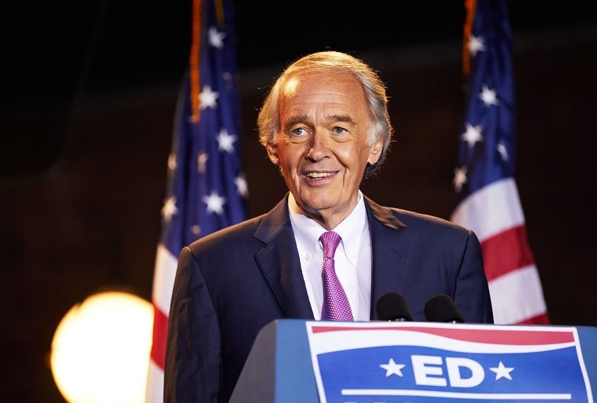 Ed Markey beats Joe Kennedy in Massachusetts primary — a race that never should have happened