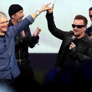 Apple reveals how to delete the free U2 album that everyone hates