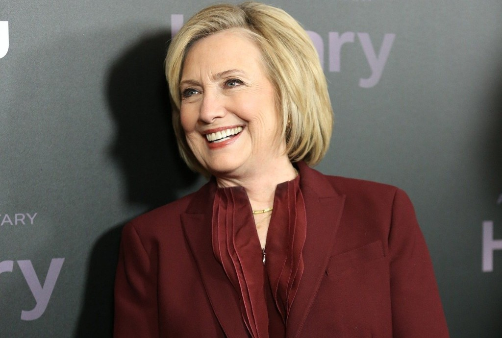 Hillary Clinton is launching a new interview podcast ahead of election