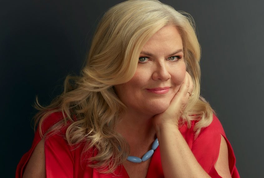 """Paula Pell, queen of comedy: On her """"SNL"""" years, making """"Wine Country"""" with Amy Poehler and more"""