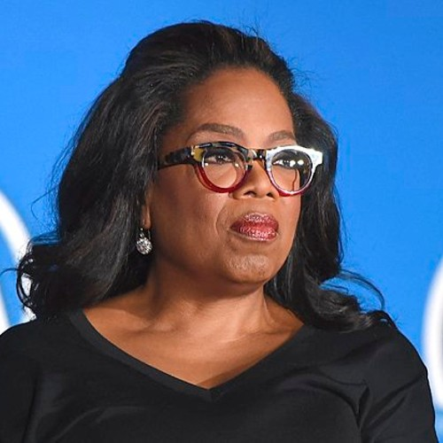 Here's what Oprah did when she found out her women employees weren't getting paid fairly