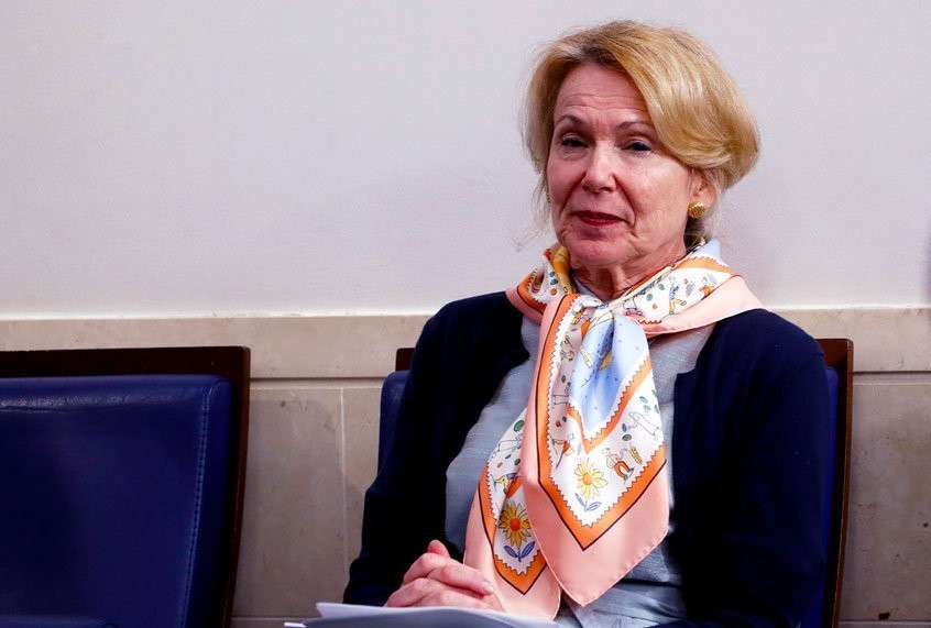 """Deborah Birx tells coronavirus task force: """"There is nothing from the CDC that I can trust"""""""