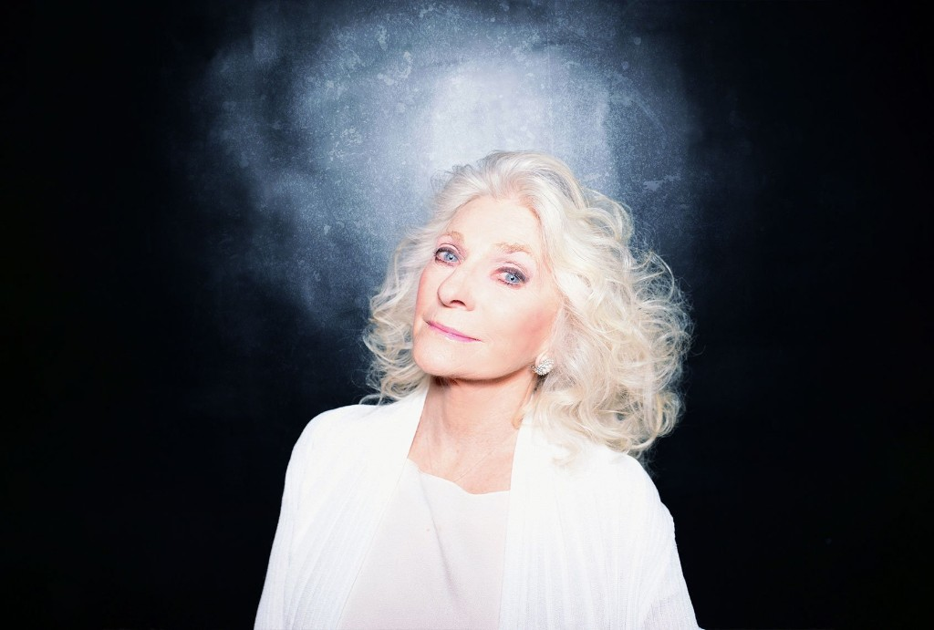 """Judy Collins on talking groupies with Linda McCartney and her """"flying leap"""" to cover the Beatles"""