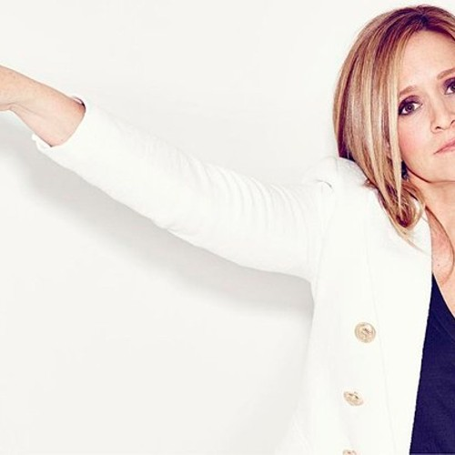"""Samantha Bee's revolution: Crashing the boys' club of late-night news comedy with her own fearless """"Full Frontal"""""""