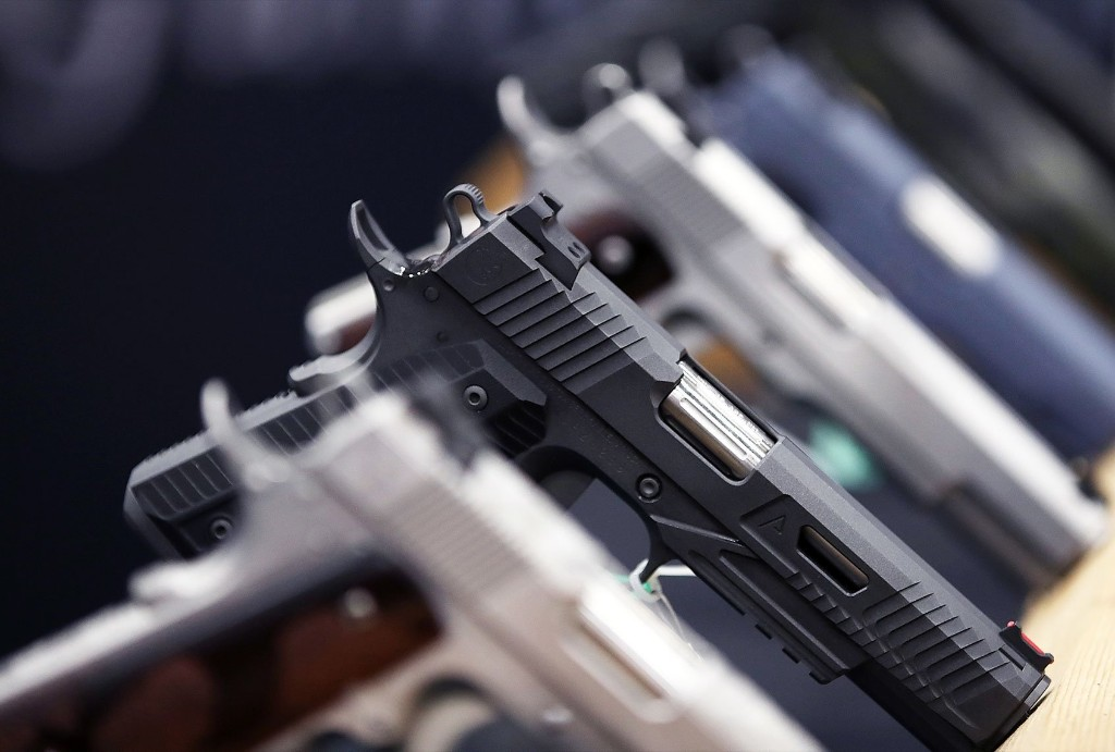 "Real gun reform without Congress: Lawsuits demolish the ""good guy with a gun"""