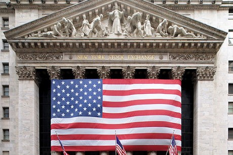Wall Street: The empire strikes back