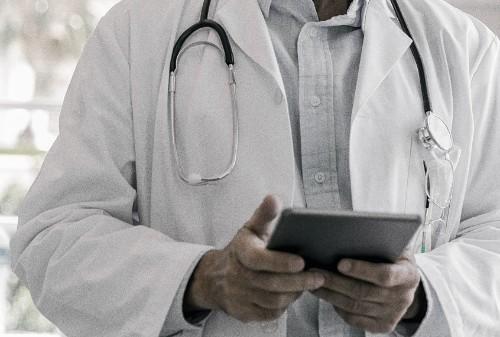 Doctors are hoarding unproven COVID-19 medications