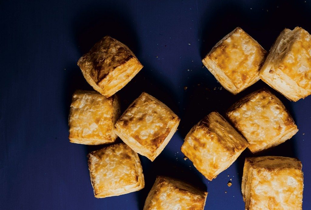 This secret ingredient creates the flaky layers you crave in biscuits without the chewy texture