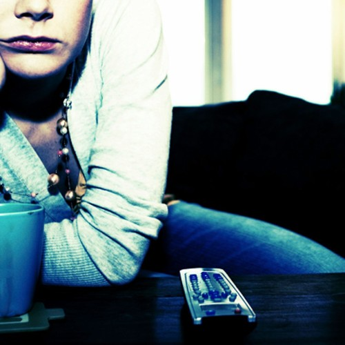 F**k everything, I'm staying on the couch today: I fled the corporate world to do nothing