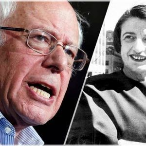 Bernie Sanders is Ayn Rand's worst nightmare: He's changing how we view socialism -- and exposing free market parasites