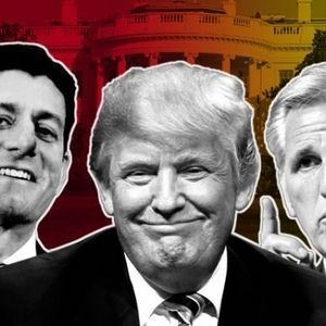 The Republican Party is sociopathic: If you didn't know that already, the health care bill should make it clear