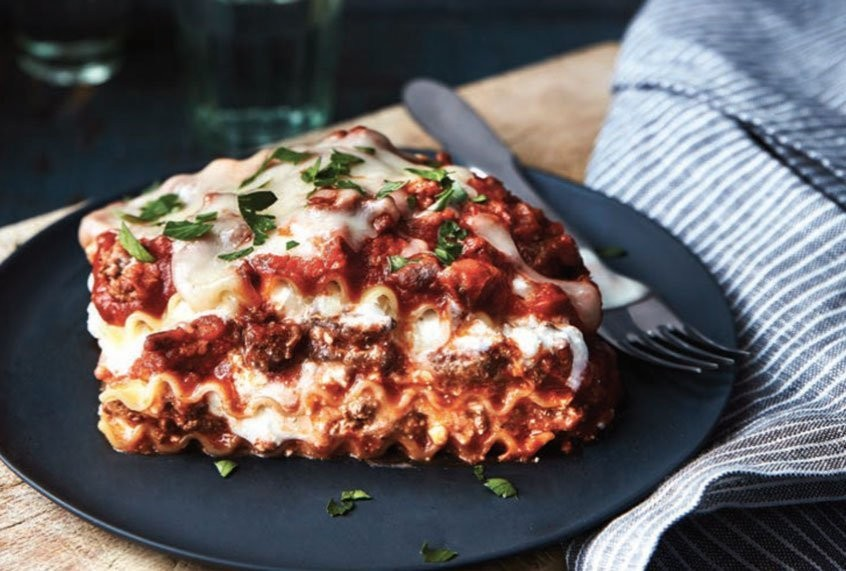 Fix it and forget it: How to make lasagna in your slow cooker