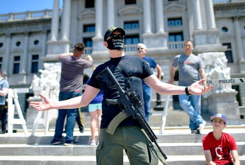 Anti-government propaganda is a Republican ploy meant to disarm progressives