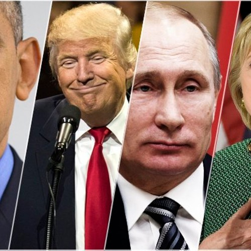 The new American exceptionalism: How the Russian connection to the 2016 election signals the destruction of our nation's ideals