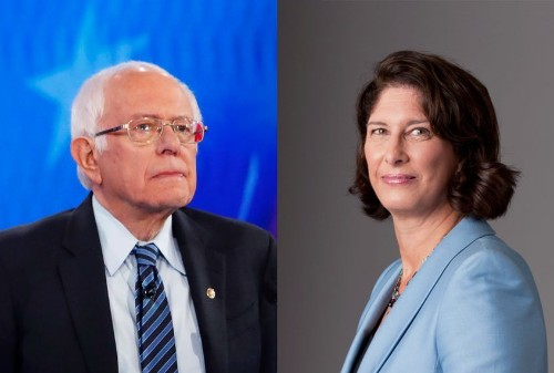 """NPR's attempted takedown of Bernie Sanders: Free of facts, high on """"mainstream"""" spin"""