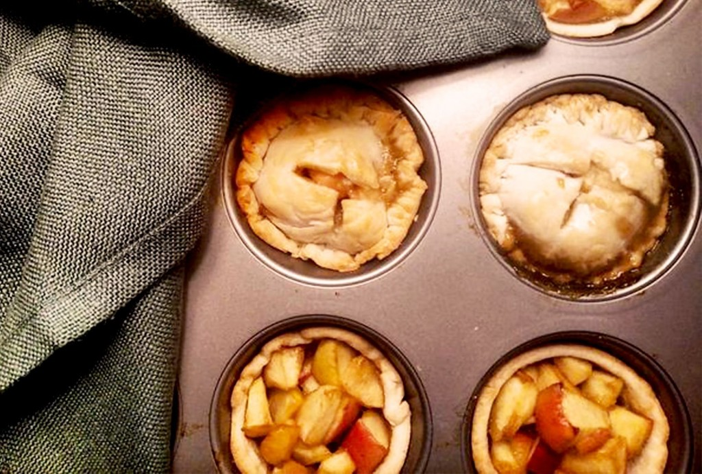 Pies, Pies, Pies - cover