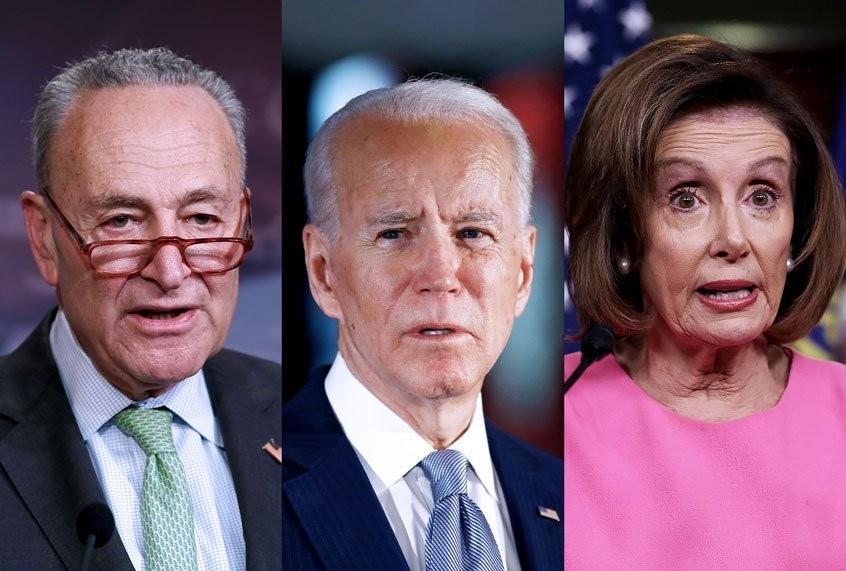 "Top election forecaster changes 2020 prediction: ""A Democratic tsunami"""